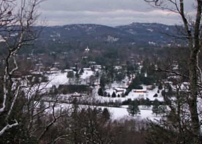 Winter Storm 2009-2010